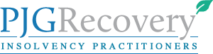 PJG Recovery Logo